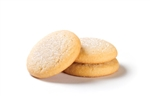 Soft and Chewy Individually Wrapped Sugar Cookie - 1.1 Oz.