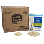 Basic American Potato Pearls Country Style 30.7 oz. Mashed Potato