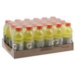 Pepsico Gatorade Lemon Lime Wide Mouth - 20 Oz.