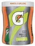 Gatorade Instant Powder Mix Lemon Lime - 18.4 Oz.