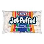Kraft Nabisco Jet Puffed Marshmallow Regular White - 16 Oz.