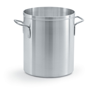 Vollrath Wear-Ever Aluminum Standard Stock Pot - 24 Qt.