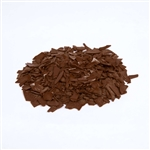 Ambrosia CK-7393 Confectionery Ice Cream Flake - 45 Pound