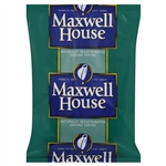 Kraft Nabisco Maxwell House Decaffeinated Office Coffee Service - 1.5 Oz.