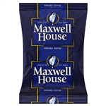 Kraft Nabisco Maxwell House Regular Roast Ground Fraction Coffee - 2 Oz.