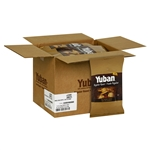 Kraft Nabisco Yuban Caffeinated Hotel and Restaurant Whole Bean Coffee - 64 Oz. Bag - 6 Bags Per Case