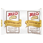 Kraft Heinz Jello Cheesecake Mix - 4 Lb.