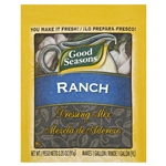 Kraft Nabisco Good Seasons Dressing Ranch Salad Dry Mix - 3.35 Oz.