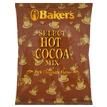 Kraft Nabisco Bakers Select Hot Cocoa - 2 Lb.