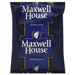 Kraft Nabisco Maxwell House Caffeinated Office Coffee Service - 2 Oz.