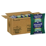 Kraft Nabisco Maxwell House Special Delivery Decaffeinated Office Service Coffee - 1.5 Oz.