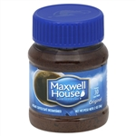 Kraft Nabisco Maxwell House Instant Coffee - 2 Oz.