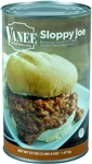 Vanee Foods Sloppy Joe With Beef - 52 Oz.