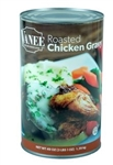 Vanee Foods Roasted Chicken Gravy - 49 Oz.