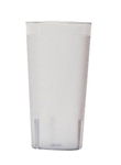 Cambro Stackable Tumbler Clear 22 Oz.