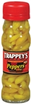 B and G Foods Trappeys 4.5 oz. Peppers In Vinegar