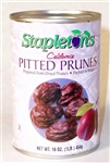 Prune Nectar Style Pitted Packed In Water - 300 Grm.
