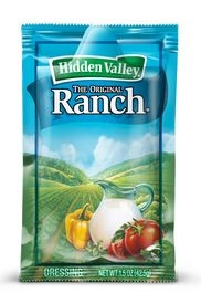 Ventura Foods Hidden Valley Original Ranch Dressing - 1.5 Oz.