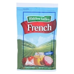 Ventura Foods Hidden Valley French Dressing Portion Pack - 1.5 Oz.