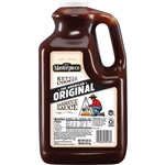 Clorox K C Masterpiece Original Barbecue Sauce - 158 Oz.