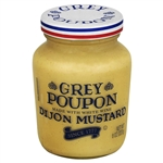 Kraft Nabisco Grey Poupon Classic Mustard - 8 Oz.