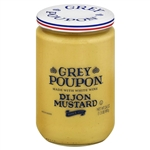 Kraft Nabisco Grey Poupon Dijon Mustard - 24 Oz.