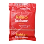 Kraft Nabisco Graham Cracker - 0.5 Oz.