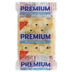 Kraft Nabisco Premium Saltines Cracker - 0.2 Oz.