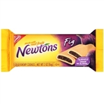 Kraft Nabisco Fig Newtons Snack Single Serve - 2 Oz.