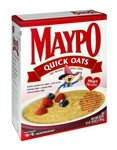 Homestat Farms Maypo Quick Oats Cereal 42 Oz.