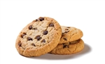 Soft and Chewy Chocolate Chip Cookie Individually Wrapped - 1.4 Oz.