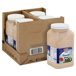 Kraft Free Thousand Island Dressing - 1 Gal.