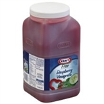 Kraft Nabisco Raspberry Vinaigrette Fat Free Dressing - 1 Gal.