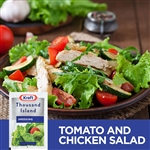 Kraft Nabisco Thousand Island Dressing - 1.5 Oz.