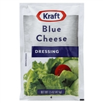 Kraft Nabisco Blue Cheese Dressing - 1.5 Oz.