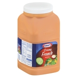 Kraft Nabisco Creamy French Dressing - 1 Gal.