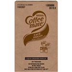 Nestle Coffee Mate Liquid Cafe Mocha Creamer - 0.38 Oz.