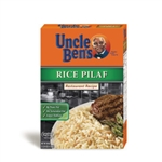Mars Foodservice Uncle Bens Original Pilaf Rice 36 oz.