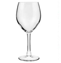 Anchor Hocking Florentine 8.5 oz. Wine Glass