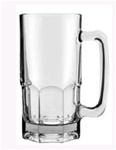 Anchor Hocking Gusto 1 Liter Beer Mug