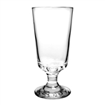Anchor Hocking Excellency Footed Hi-Ball 10 oz. Glass