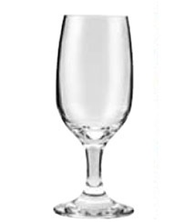Anchor Hocking Excellency Rim Tempered 6.5 oz. Wine Glass