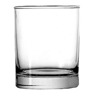 Anchor Hocking Double Old Fashioned 12.5 oz. Concord Glass