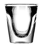 Anchor Hocking Whiskey 1 oz. Shot Glass