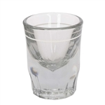 Anchor Hocking Whiskey Shot Glasses with 0.88 oz. Line