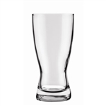Anchor Hocking Bavarian Rim Tempered 10 oz. Beer Pilsner