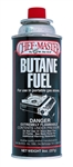 Butane Fuel Canister - 8 Oz.