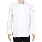 BVT-Chef Revival Double Breasted Medium Chefs Choice Coat