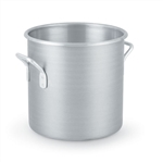 Vollrath Wear-Ever Classic Rolled Edge Stock Pot - 12 Qt.
