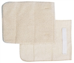 BVT-Chef Revival Bakers 8.5 in. x 11 in. Pad Grabber with Wrist Strap